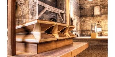 John Cage Orgelprojekt