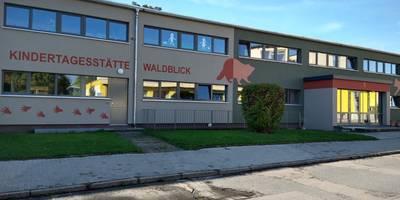 Kita Waldblick 1 [(c): Kita Waldblick 1, Halberstadt]