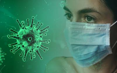 Informationen des Landkreises Harz zum Coronavirus