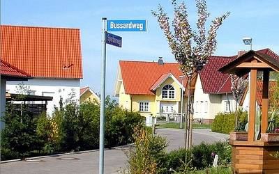 Immobilien und Grundstücke