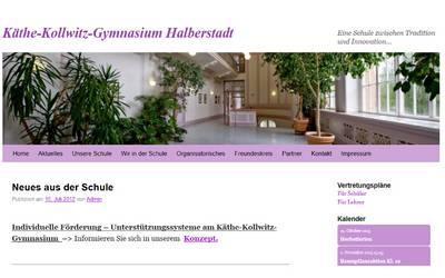 Käthe Kollwitz Gymnasium