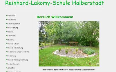 Reinhard-Lakomy-Schule