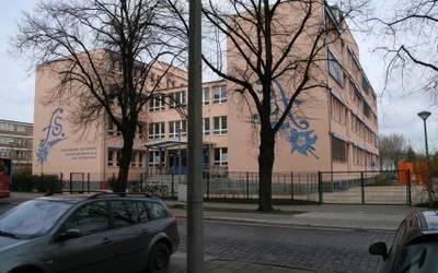 Sekundarschulen