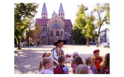 Halberstadt für KIDS