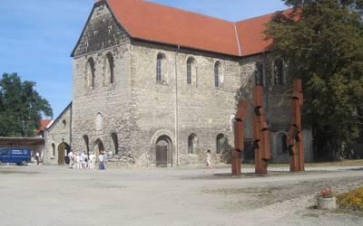 St. Burchardi- Kirche & John Cage - Stiftung