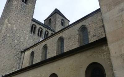 St. Moritzkirche