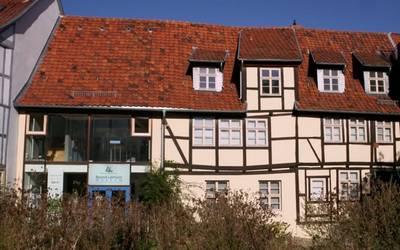Berend Lehmann Museum