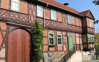 Schachmuseum Ströbeck