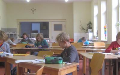 Gemeinschaftsschule - Freie Christliche Schule Halberstadt