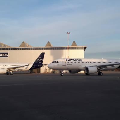(c) Deutsche Lufthansa AG