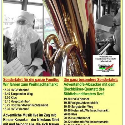 (c) Freundeskreis Straßenbahn Halberstadt e.V