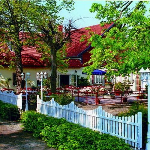 Gaststätte Bullerberg