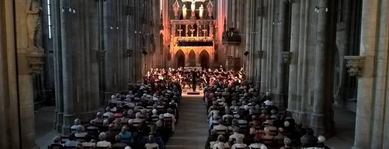Domfestspiele - Orchesterkonzert [(c) Holger Hofmann]