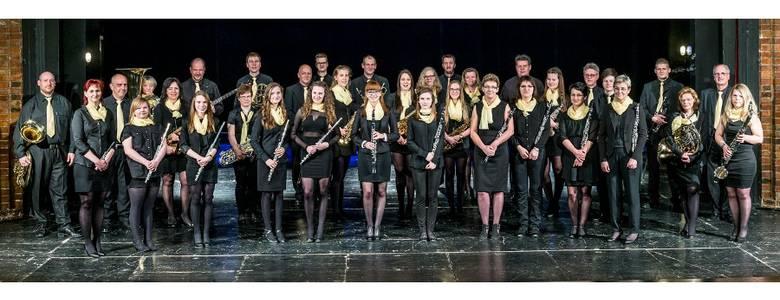 Jugendblasorchester Halberstadt [(c) Jugendblasorchester]