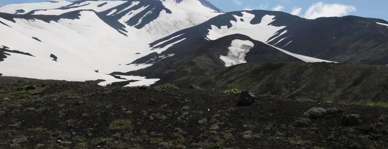 """Kamtschatka – Fernöstliche Halbinsel aus Feuer, Eis und einer faszinie-renden Vogelwelt"""" [(c) Frank Weihe]"""