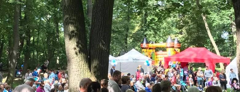 Tiergartenfest 2017 [(c) Stadt Halberstadt]