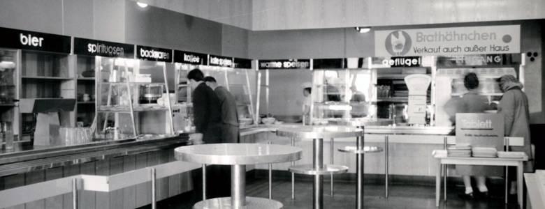 Halberstädter Gaststätten [(c) Städtisches Museum Halberstadt]