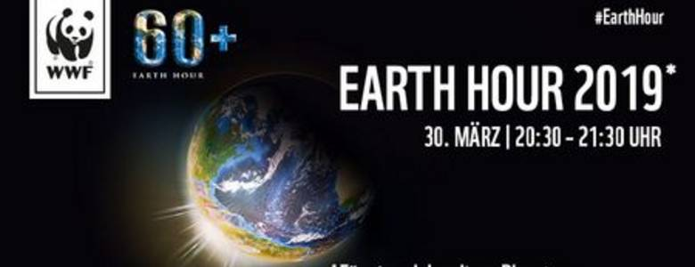 Earth Hour 2019 [(c) WWF]