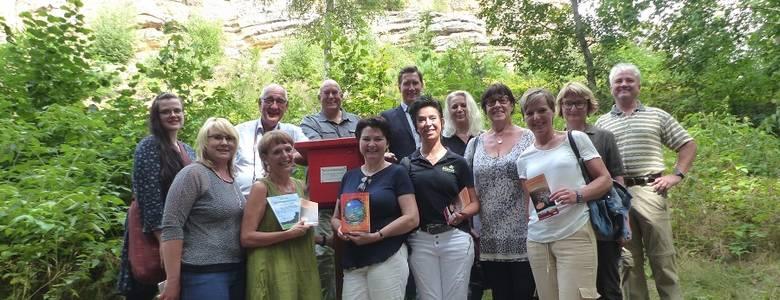 """Das versunkene Heiligtum"" Kultur – Natur – Literatur – Tourismus [(c) Pressestelle/Stadt Halberstadt]"