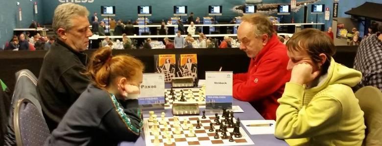 Schachtunier - Niederlander [(c) Schachverein]