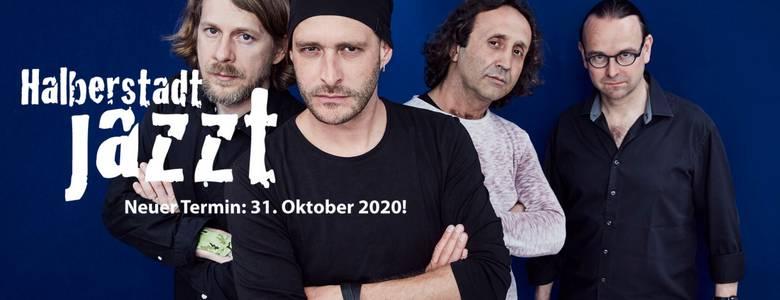 Jazznacht - Neuer Termin [(c) Musik-Forum Halberstadt e.V.]