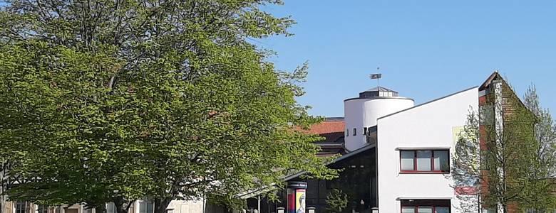 Gleimhaus [(c) Stadt Halberstadt, Neue Medien]