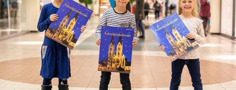 Adventsloskalender Halberstadt [(c) Ronald Göttel]