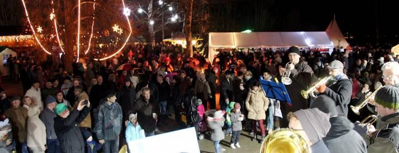 """Weihnachtsmarkt in der Europaschule """"Am Gröpertor"""" [(c) Europaschule """"Am Gröpertor""""]"""