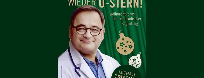 Michael Trischan: Bald ist schon wieder O-Stern [(c) Michael Trischan]