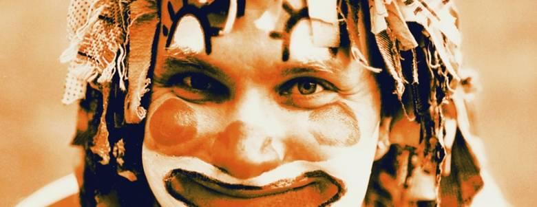 Clown Wuschel [(c) Pressestelle Halberstadt]