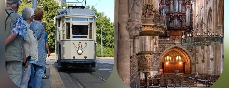 Tourist Information lädt zu weiteren Erlebnisführungen durch Halberstadt ein [(c) Stadtmarketing/Öffentlichkeitsarbeit]