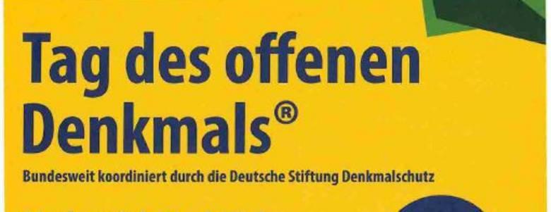 Tag des offenen Denkmals [(c) Stadt Halberstadt]