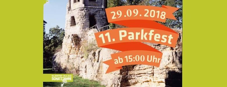 Parkfest 2018 [(c) IdeenGut]
