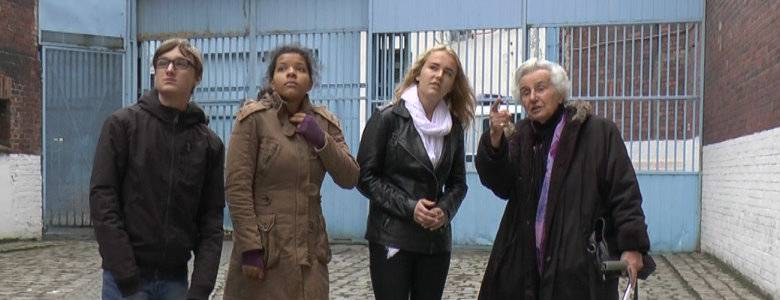 Wir sind Juden aus Breslau [(c) Karin Kaper Film]