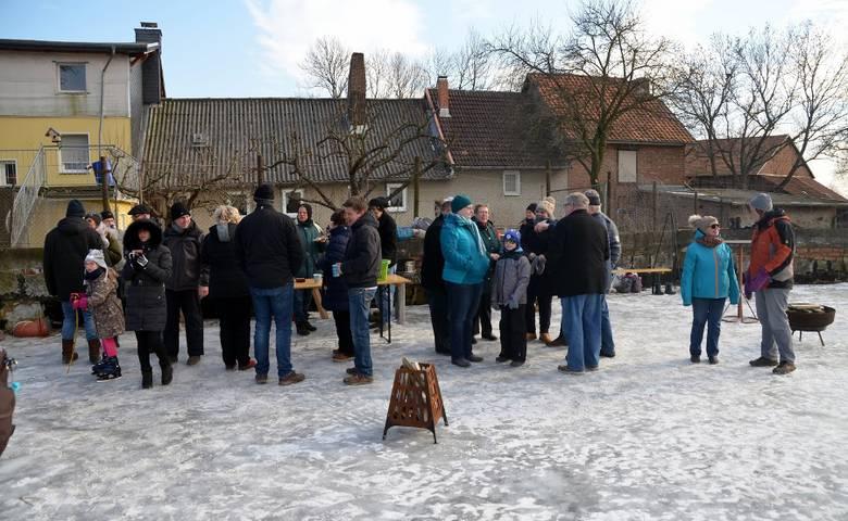 Teichfest in Aspenstedt [(c) Rainer Eckmair]