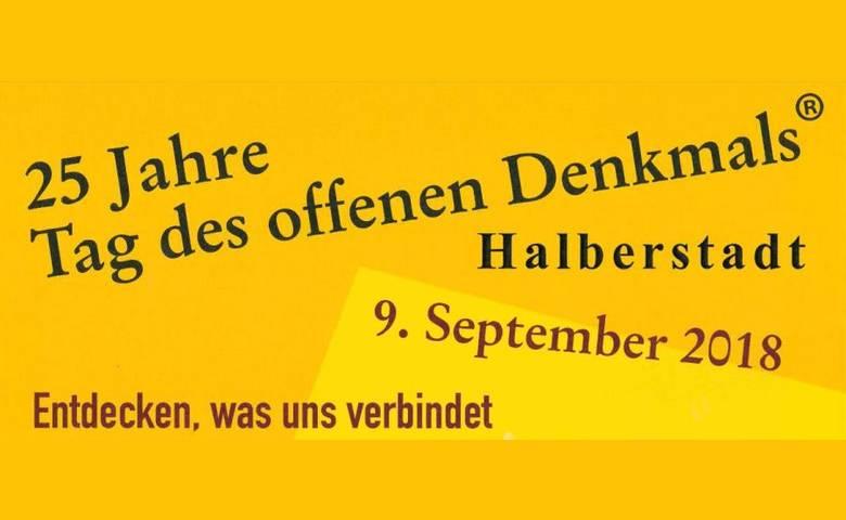 25 Jahre Tag des offenen Denkmals [(c) Deutsche Stiftung Denkmalschutz]