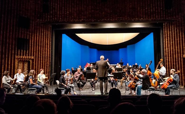 """""""Innovatives Orchester 2018"""" – Stifterpreis für Orchester des Harztheaters [(c) Nordharzer Städtebundtheater]"""