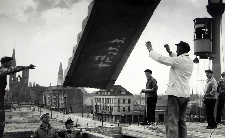"""""""70-30-20 – Halberstadt zwischen Apokalypse und Euphorie [1948-1998]"""" - Sonderausstellung ab 20. Oktober im Städtischen Museum Halberstadt [(c) Stadt Halberstadt / Pressestelle]"""