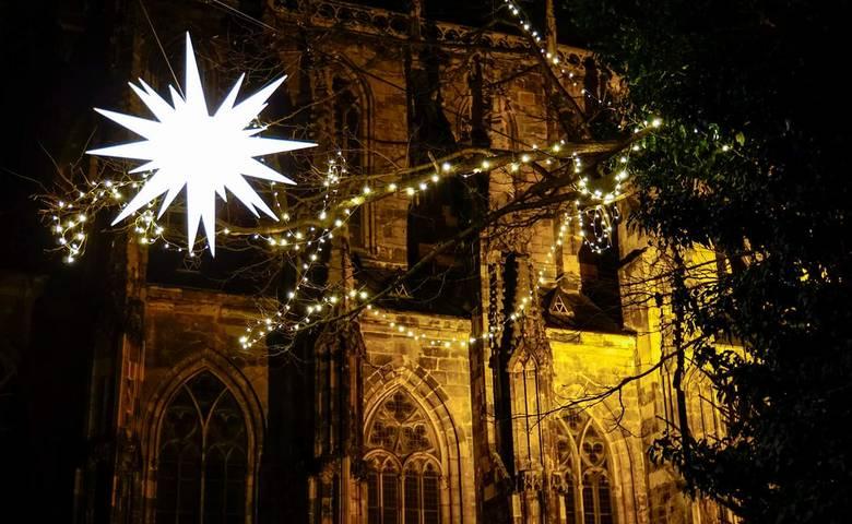 Weihnachten in und um Halberstadt [(c) Stefan Herfurth]