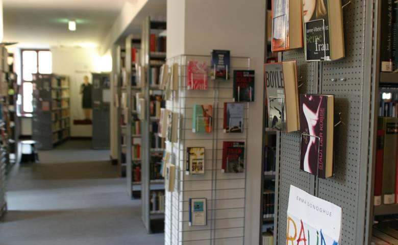 Blog - Ansichten einer vorlauten Bibliothekarin