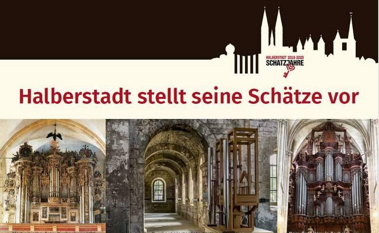 Halberstadt-Orgelstadt