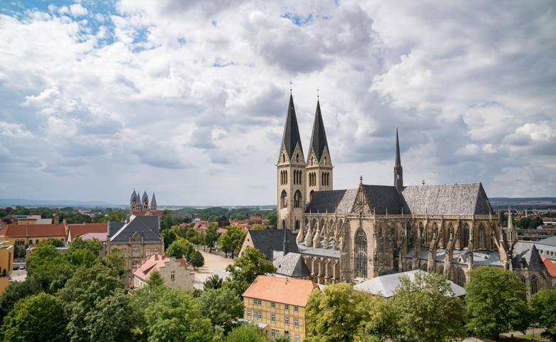 Halberstadt erfahren