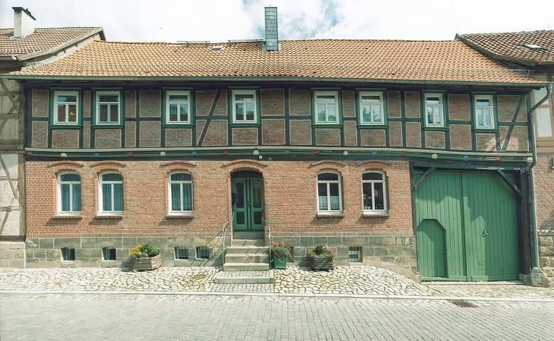 Fassaden- und Stadtbildwettbewerb: Aufruf zur Teilnahme [(c) Stadt Halberstadt/Pressestelle]