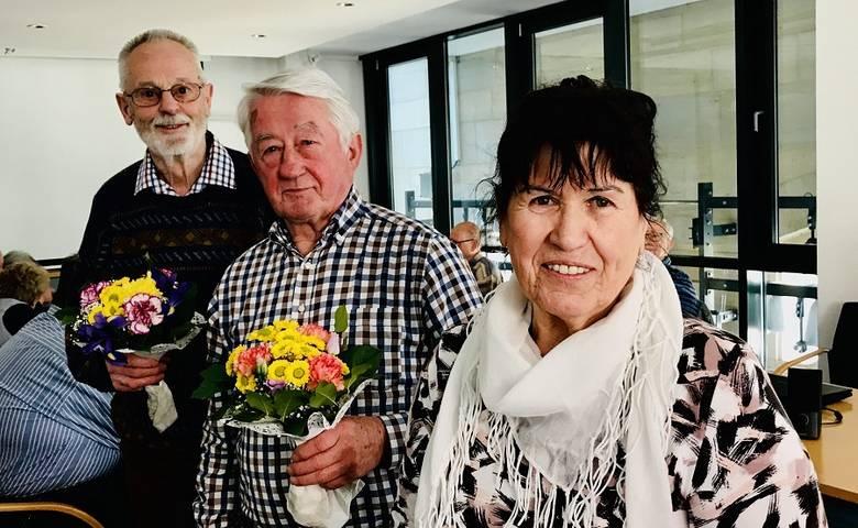 Seniorenbeirat für Halberstadt und Ortsteile [(c) Stadt Halberstadt/Pressestelle]