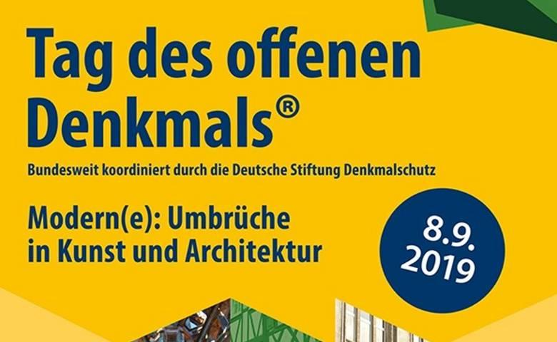 Tag des offenen Denkmals – Aufruf zum Mitmachen [(c) Stadt Halberstadt, Pressestelle]