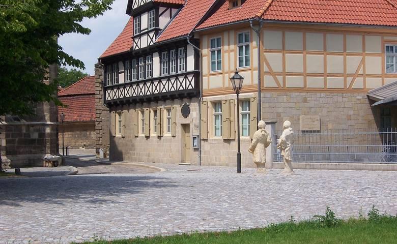Museumstour in und um Halberstadt