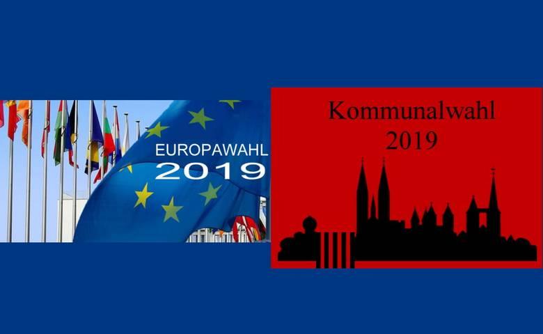 Wahlen 2019 [(c) Stadt Halberstadt, Neue Medien]