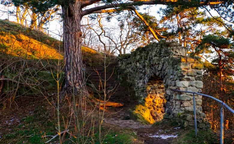 Mystisches rund um Langenstein