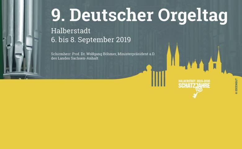 Orgeltag [(c) Stadt Halberstadt]