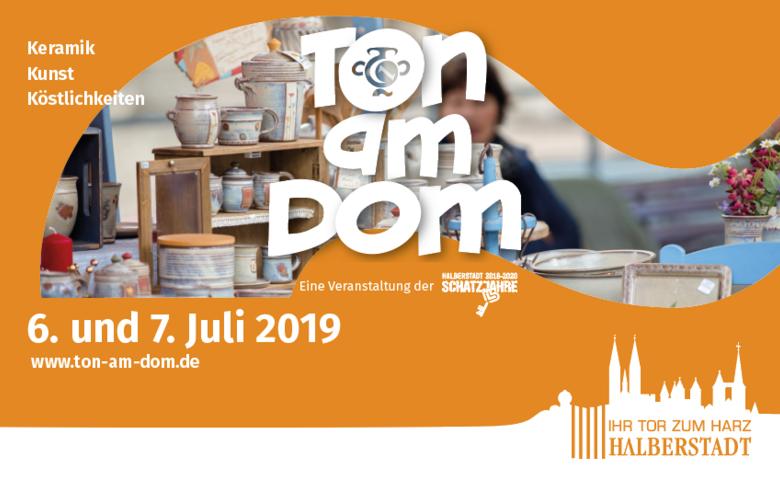 Ton am Dom in Halberstadt [(c) IdeenGut]